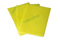 Mikroschleifpapier Magic-Show, gelb, 3 Stück