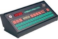 Micro 32, Kontrolle über 32 Tische