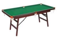 Billiard Table Dynamic Hobby, 6 ft, mahogany, Pyramid