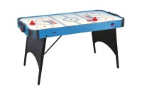 Airhockey, Dybior Blue Ice, 5 ft. (Fuß), blau
