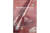 Buch, Pool Billiard Workshop, level 3, englisch