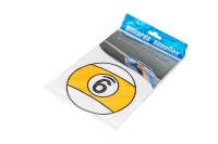 "Microfiber Cleaning Cloth Ball ""No.9"""