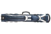 Queueköcher, Sport SP-422, dunkelblau-silber, 2/2, 85 cm