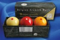 "Billardkugelset ""Super Aramith Pro-Cup Prestige"", 61,5 mm, Carambol"