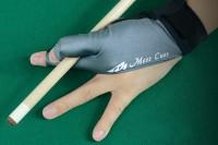 Handschuh, Mezz, grau, M