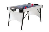 Air Hockey Dybior Icy, 5 ft, white-black
