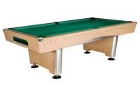 Billardtisch, Pool, Triumph, eiche