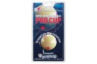 Billardkugel, Snooker, Aramith Pro Cup, weiß, 52,4 mm