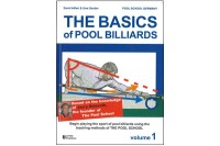 Buch, The Basics of Pool Billiard, englisch