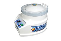 Ball Cleaner Ballstar Pro, white, (57mm) with Accessories, Pool