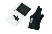 Billiard Glove, Kamui, Black