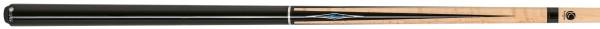 Billiard Cue, Pool, Lucasi Custom LZSP-4, Uni-Loc